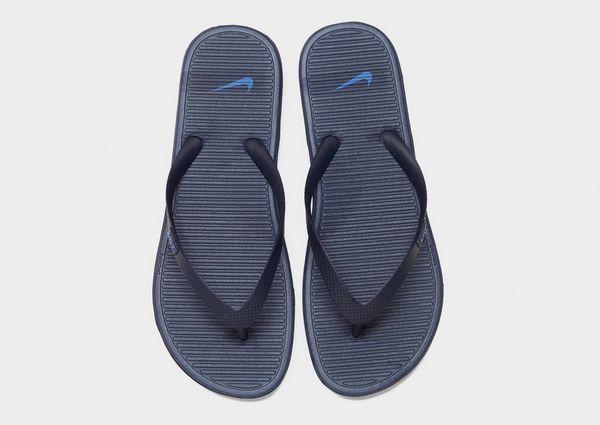 33f8eb9b38c87 Nike Solarsoft II Flip Flops