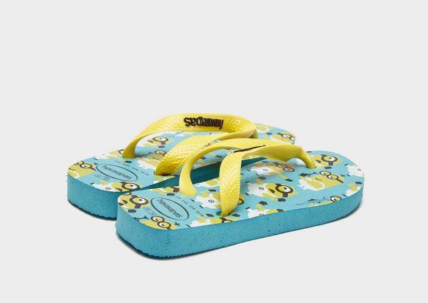 55168651d7466 Havaianas Tongs Minions Enfant