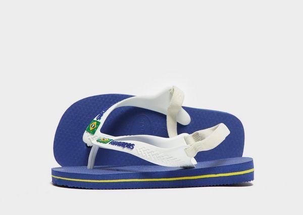 4e775ec11f9d Havaianas Brazil Logo Flip Flops Infant