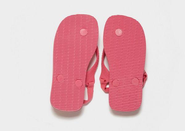 d409d946289ea Havaianas Brazil Logo Flip Flops Infant