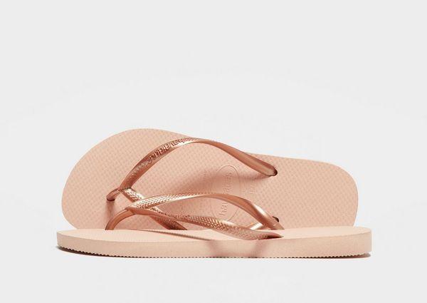 5a2217e4a345db Havaianas Slim Flip Flops Women s