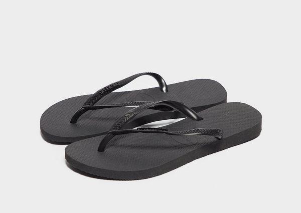 748c35fdb34ba3 Havaianas Slim Metallic Flip Flops Women s