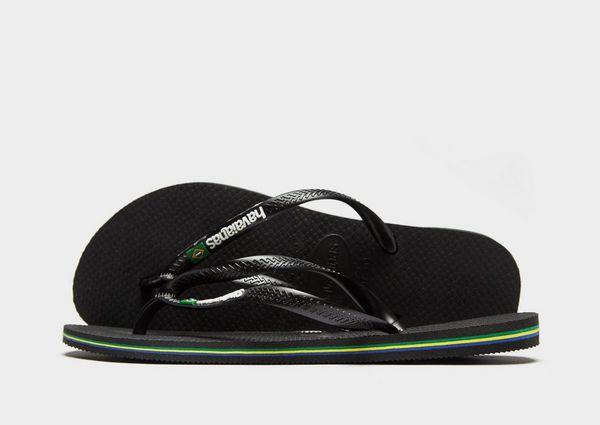 Havaianas Slim Brasil Flip Flops Dames