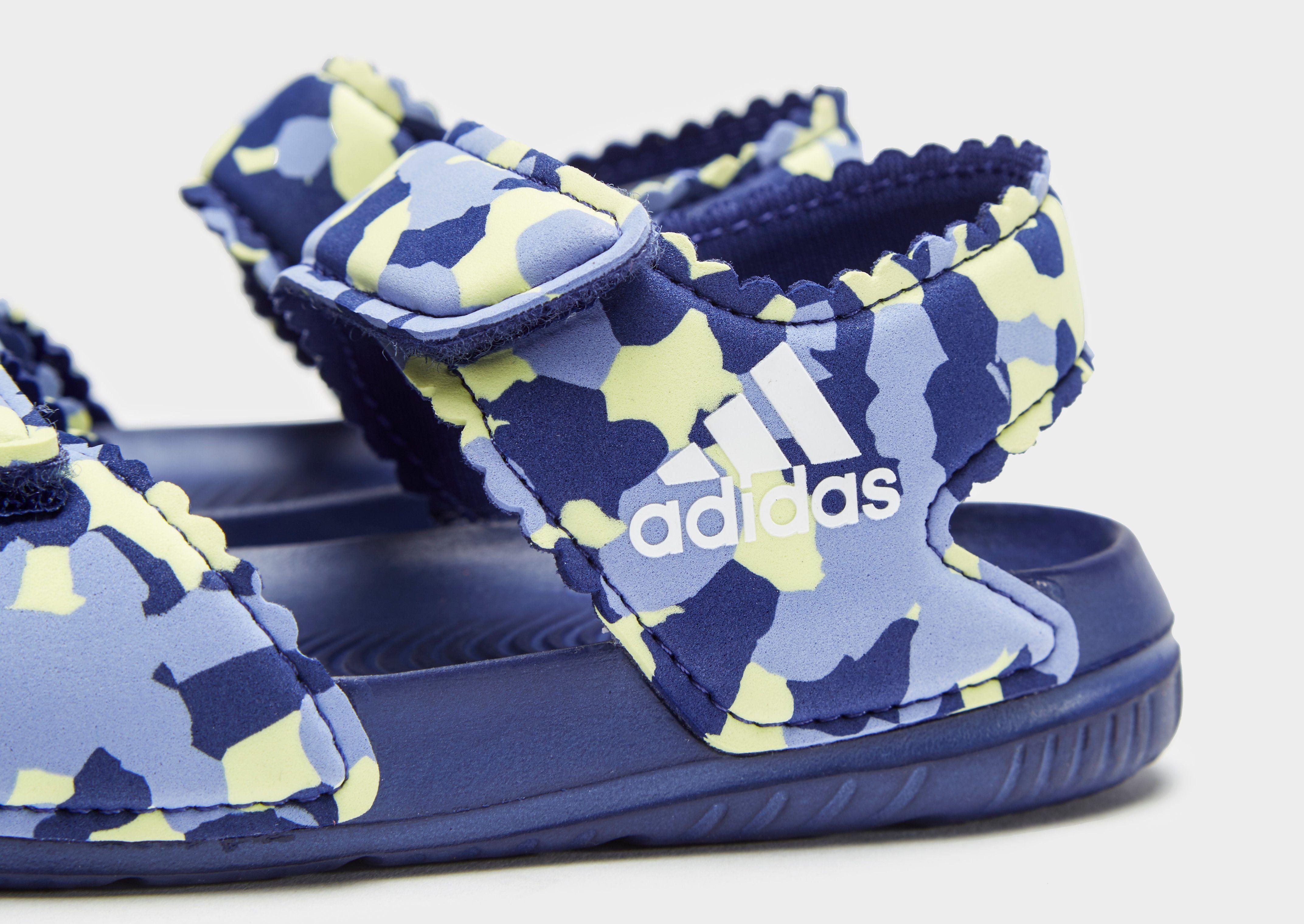 adidas AltaSwim Sandals Infant Lila Freies Verschiffen Visum Zahlung saGBtP
