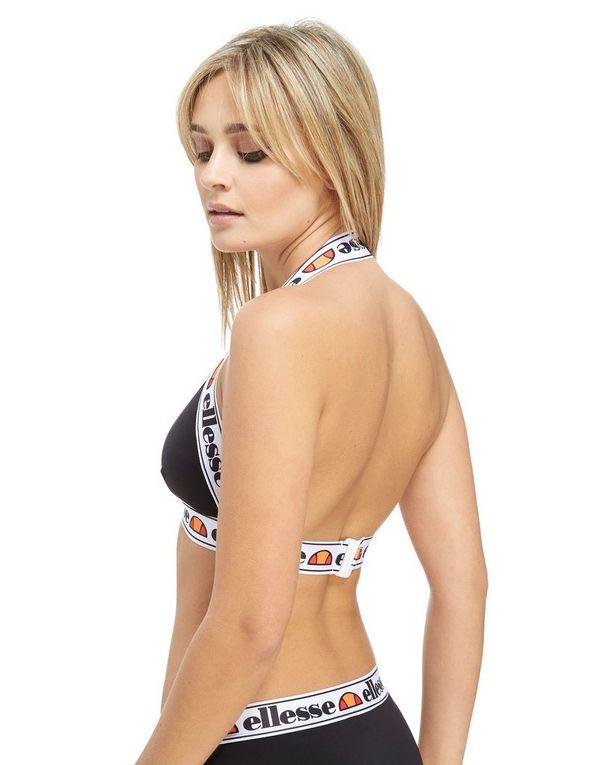 Ellesse Tape Bikini Top   JD Sports 7c1e85ab77