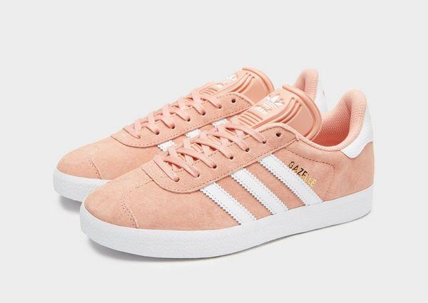 separation shoes 1b8e7 e2bbd adidas Originals Gazelle Womens