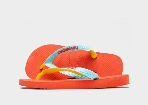 Havaianas Top Mix Flip Flops Children  53c4ca9427fe