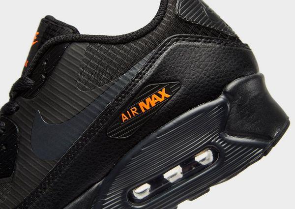 closeout air max 90 black junior jd 4ddf8 13c2b