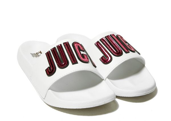 Juicy by Juicy Couture Malva Slides Women's