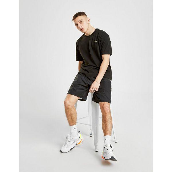 Lacoste Croc Short Sleeve T-Shirt Heren