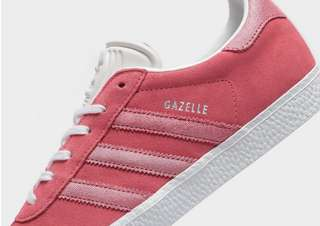 new concept 87018 cbcf3 adidas Originals Gazelle II Junior
