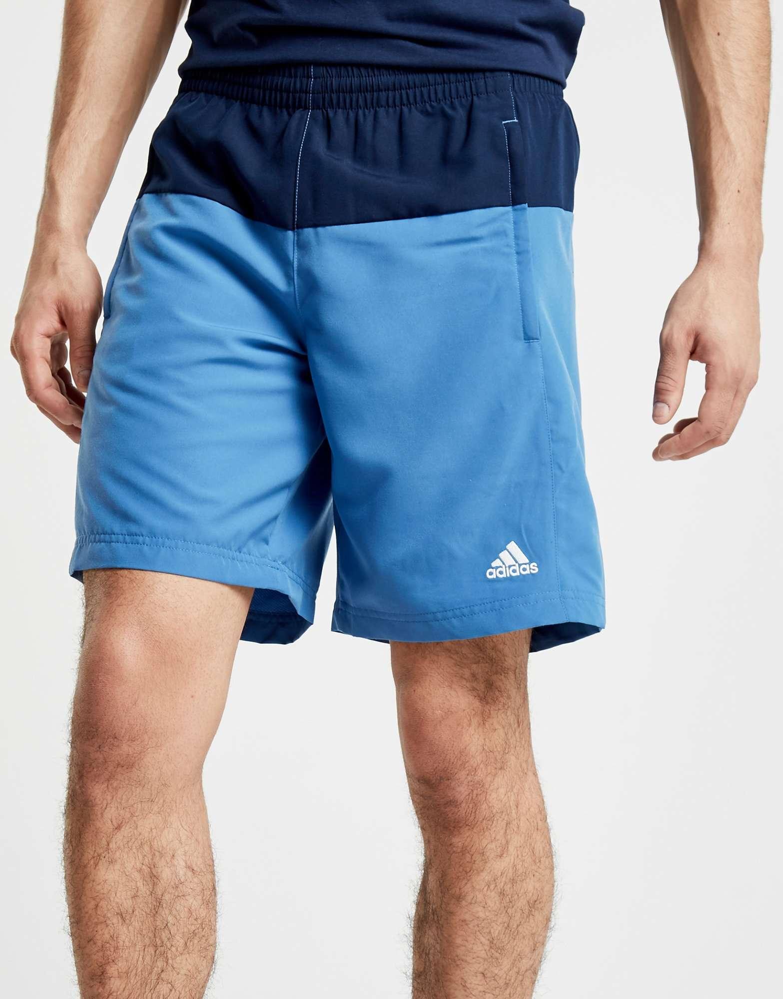 adidas Colourblock Swim Shorts