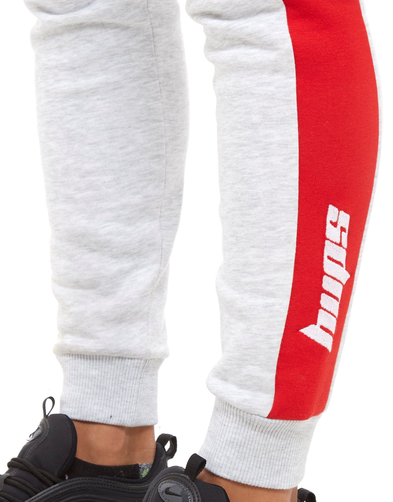 Supply & Demand Contrast Joggers