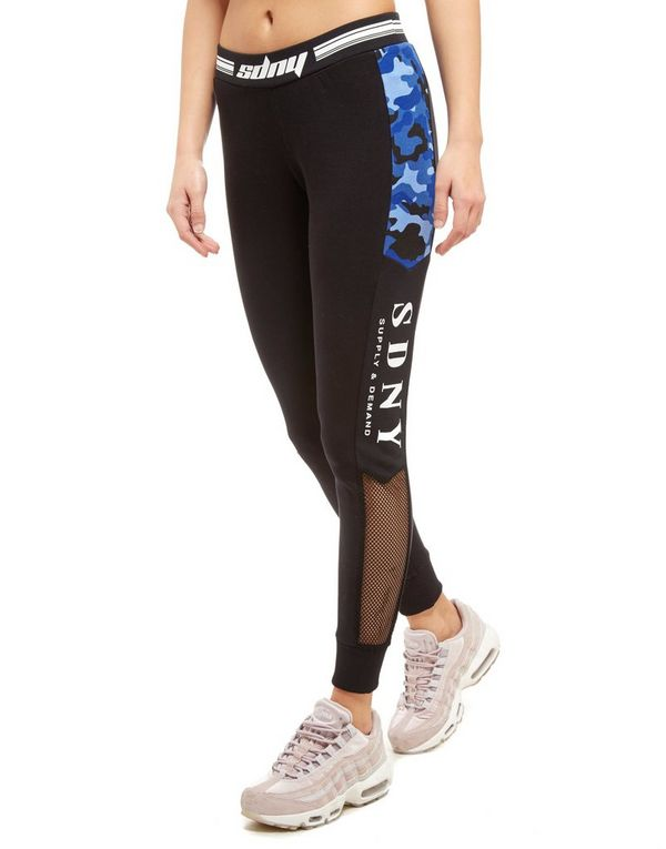 dbb71d613a0fe9 Supply & Demand Camo Panel Leggings | JD Sports Ireland