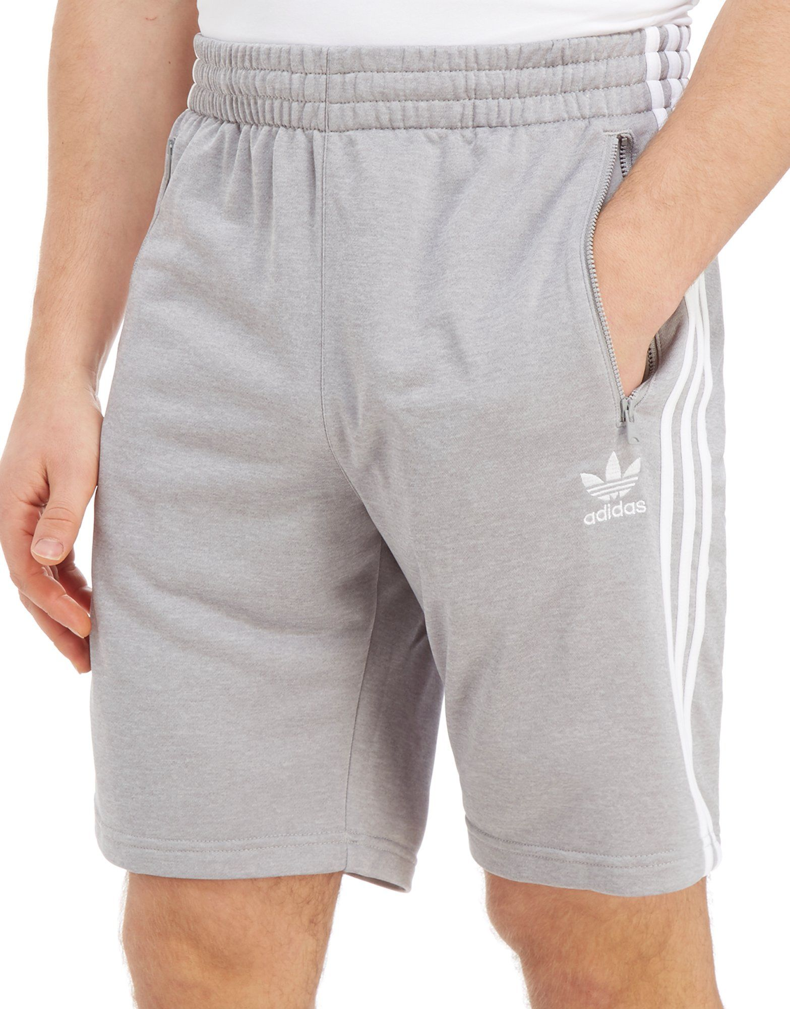 adidas California Poly Shorts - Only at JD -
