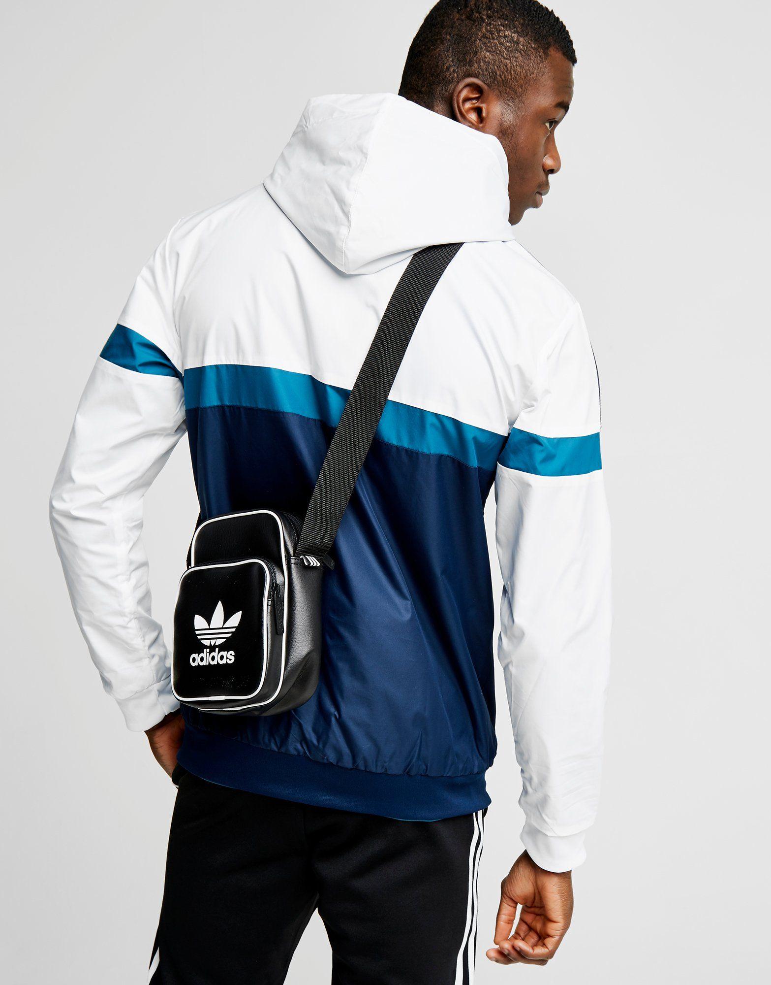 Adidas Originals Itaska chaqueta reversible JD Sports