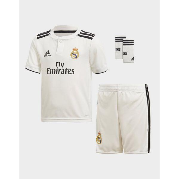 Real Madrid Kit 201819