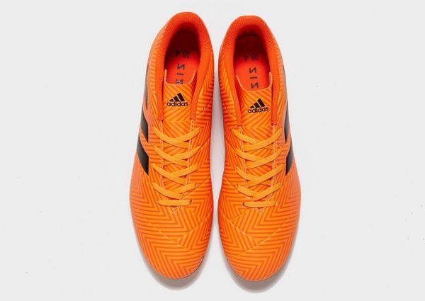 ... vast selection ... adidas Energy Mode Nemeziz 18.4 FG acclaimed c7155  8fbe8 Adidas Nemeziz ... f090039cbcfff