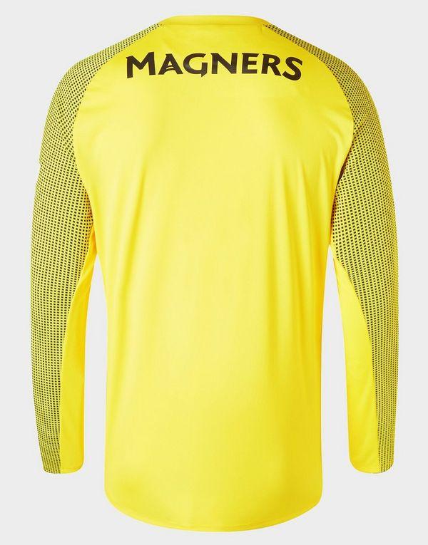08d87efc3 New Balance Celtic FC 2018 19 Home Goalkeeper Shirt
