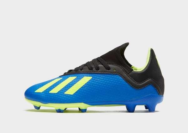 ... adidas Energy Mode X 18.3 FG Junior new lower prices 3f010 c5b46  ADIDAS  PREDATOR 18.3 FG Football Shoes ... 3f50a5da5