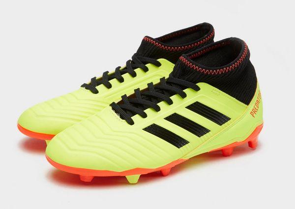 18 Jd Energy Junior Sports Mode Adidas Fg 3 Predator g0pntffqw