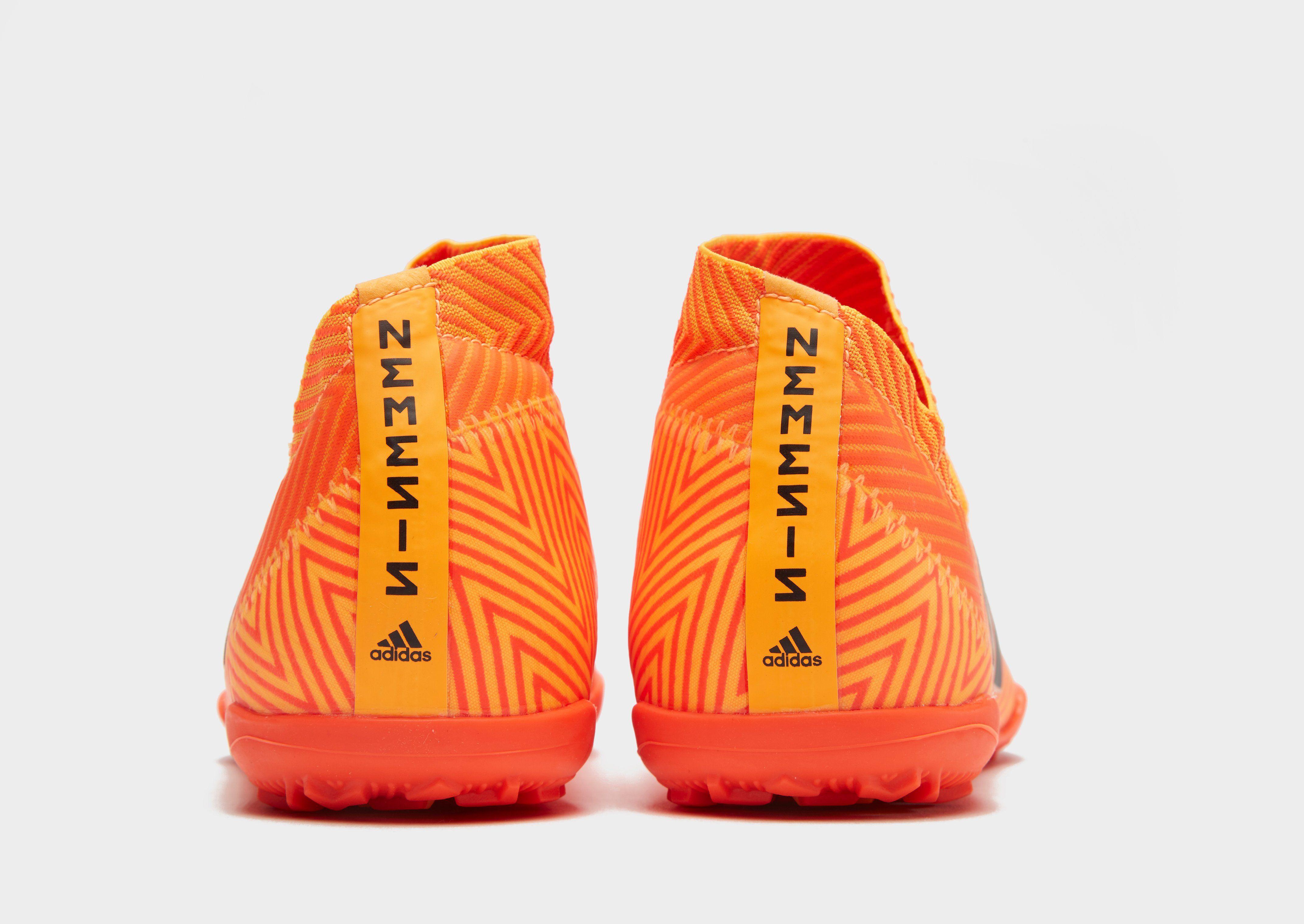 adidas Energy Mode Nemeziz 18.3 TF Junior