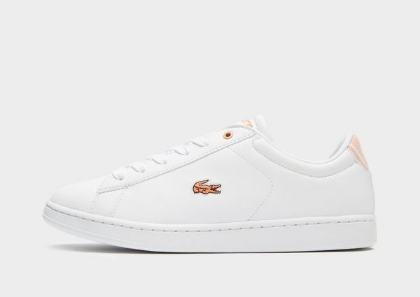 7a34ad2b660c1 Lacoste Carnaby Junior   JD Sports