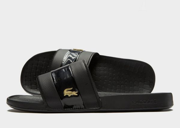 dfa5cdc998f6f Lacoste Sandales Frasier Deluxe Homme   JD Sports