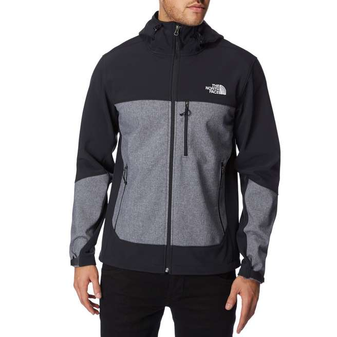 Product Black The North Face Apex Bionic Jacket 059999 North Face Apex Bionic Jacket