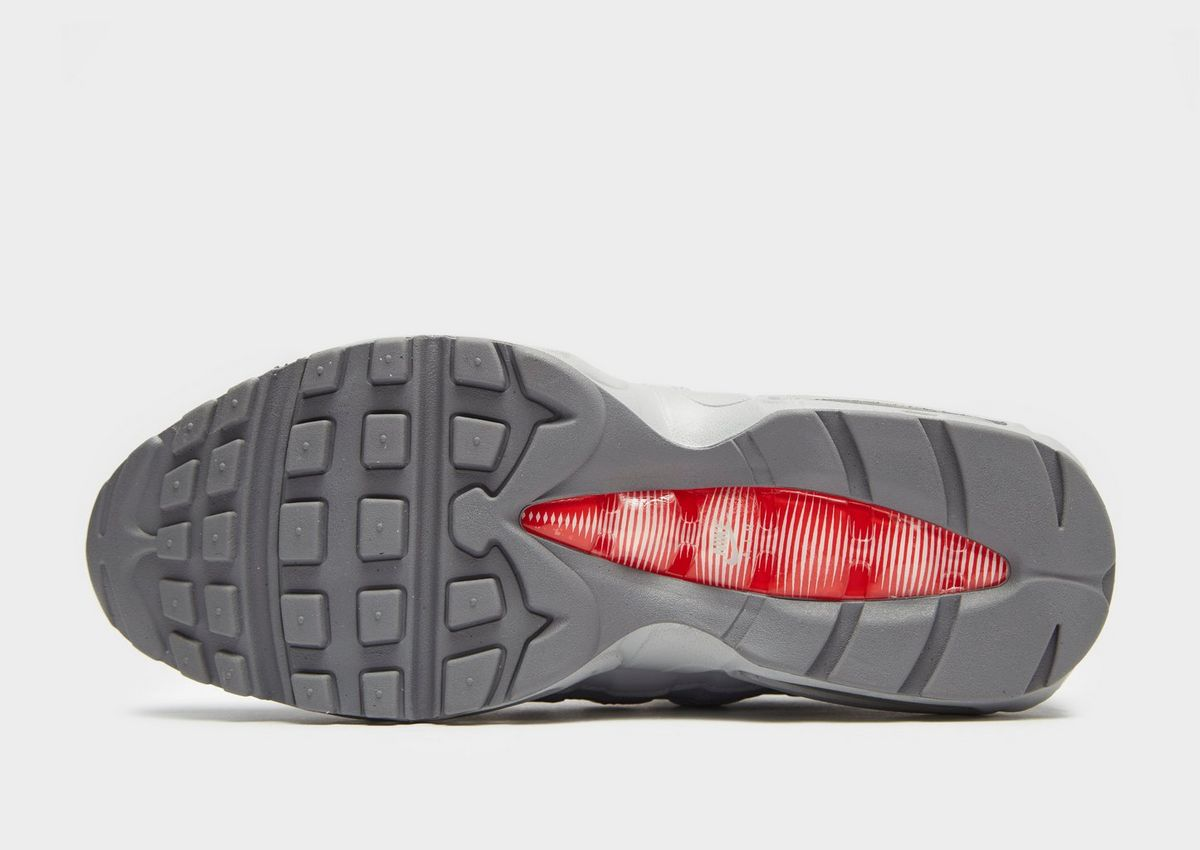 nike air max 95 essential grigio 060085
