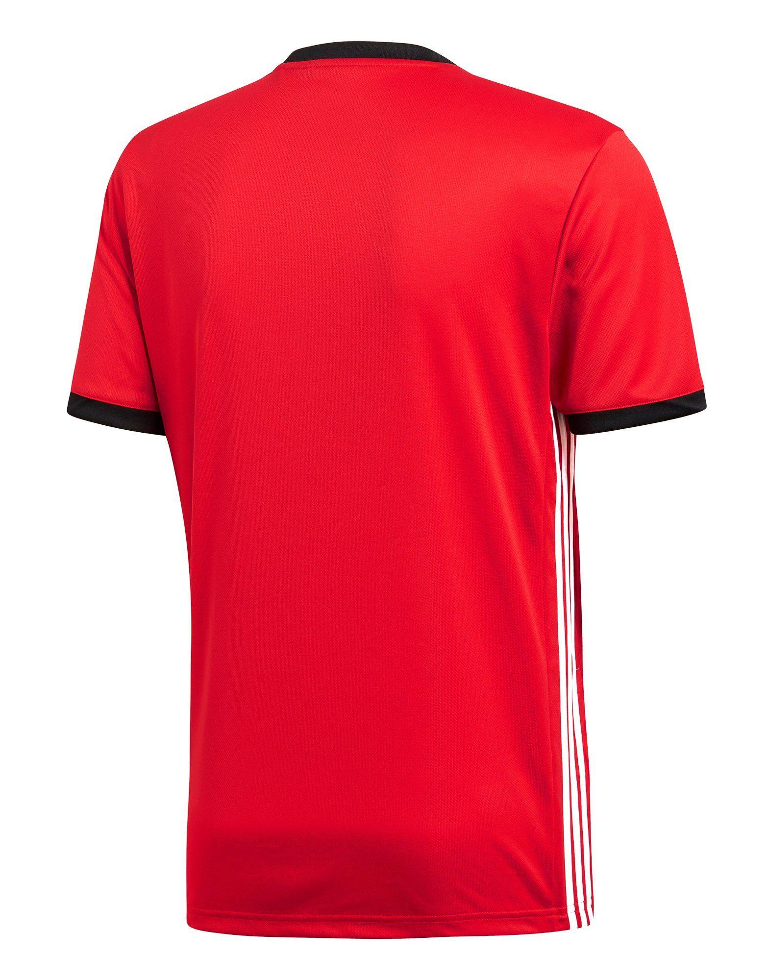 adidas Egypt 2018 Home Shirt