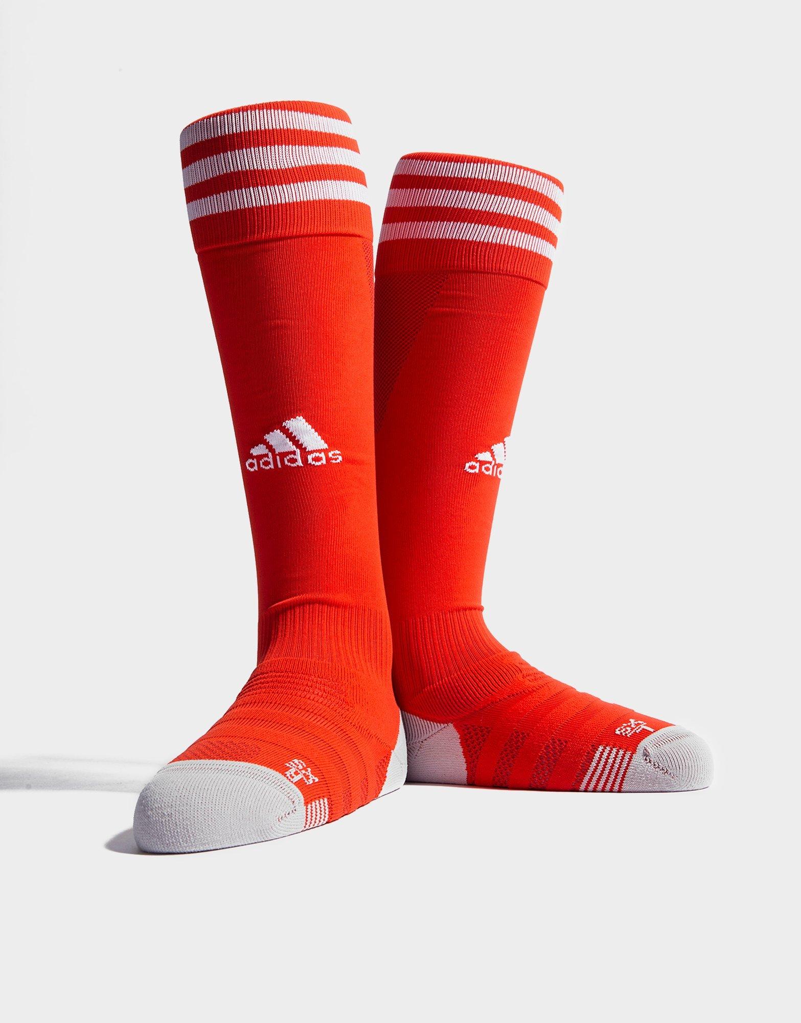 adidas Scotland 2018/19 Home Socks Junior