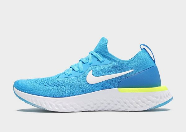 ff58ace68dd8 Nike Epic React Flyknit Junior