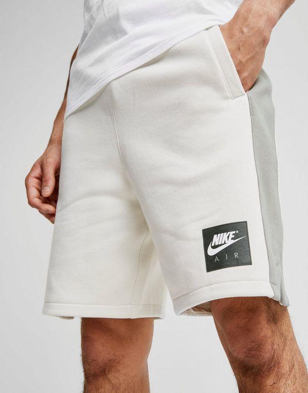 aee7a96a3250 Nike Air Fleece Shorts