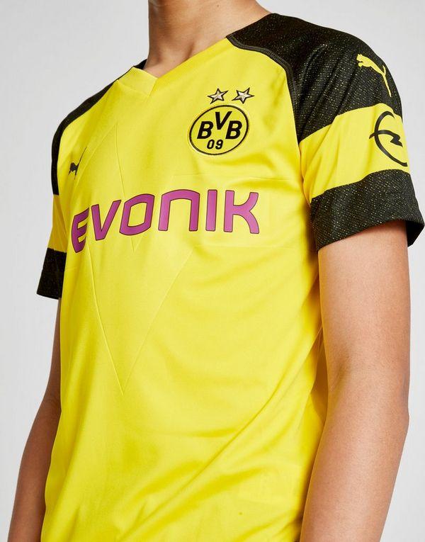 Maglia Home Borussia Dortmund 2018