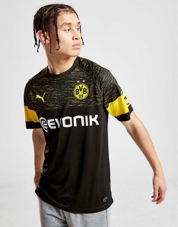 tuta Borussia Dortmund 2018