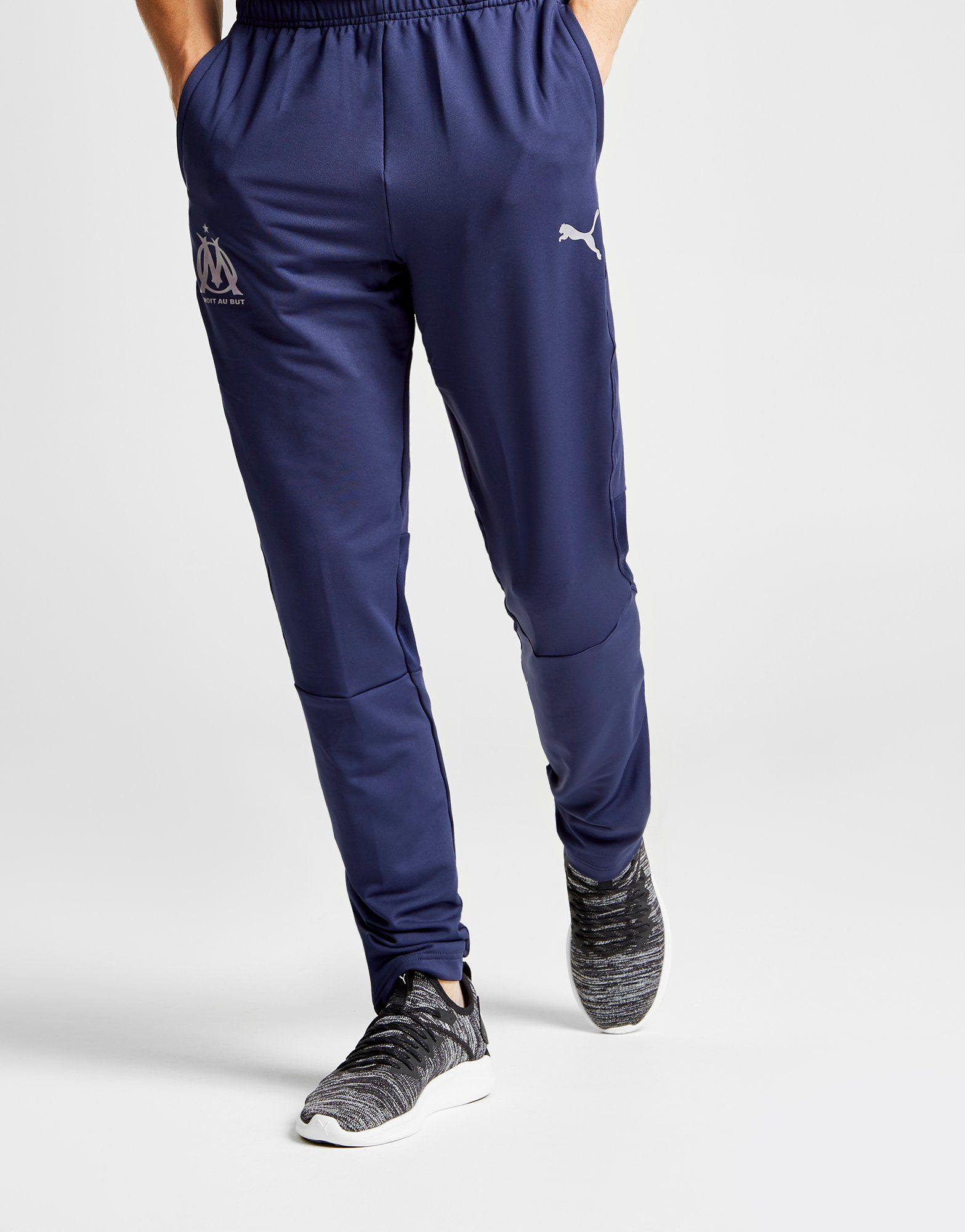 87d81f9894ef PUMA Olympique Marseille Training Pants