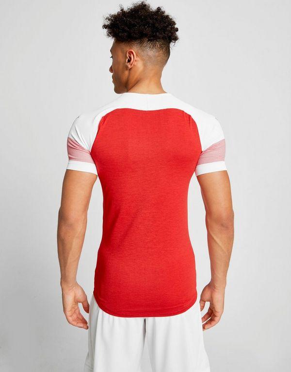 9b52831ce PUMA Arsenal FC 2018 19 Home Authentic Shirt
