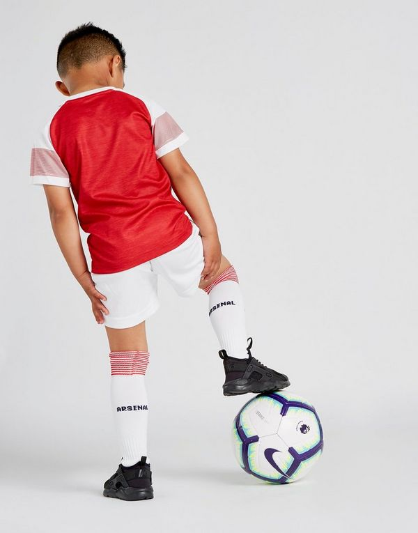 ad7eb72fb PUMA Arsenal FC 2018 19 Home Kit Children