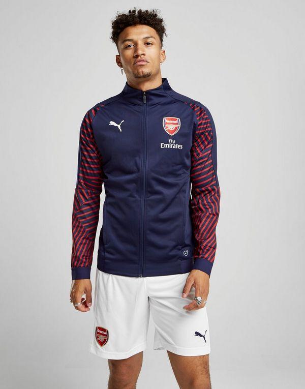 PUMA chaqueta Arsenal FC Stadium  81b8dbb368256