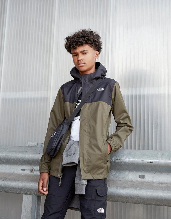 4a45e8e8a57c The North Face Resolve Jacket Junior
