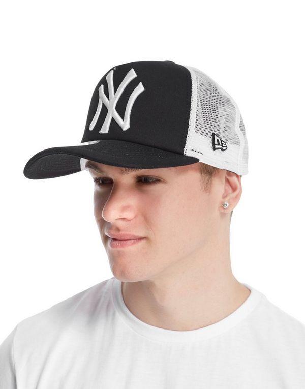 New Era Trucker Cap Yankees