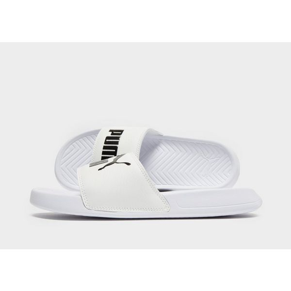PUMA Popcat Slides Junior