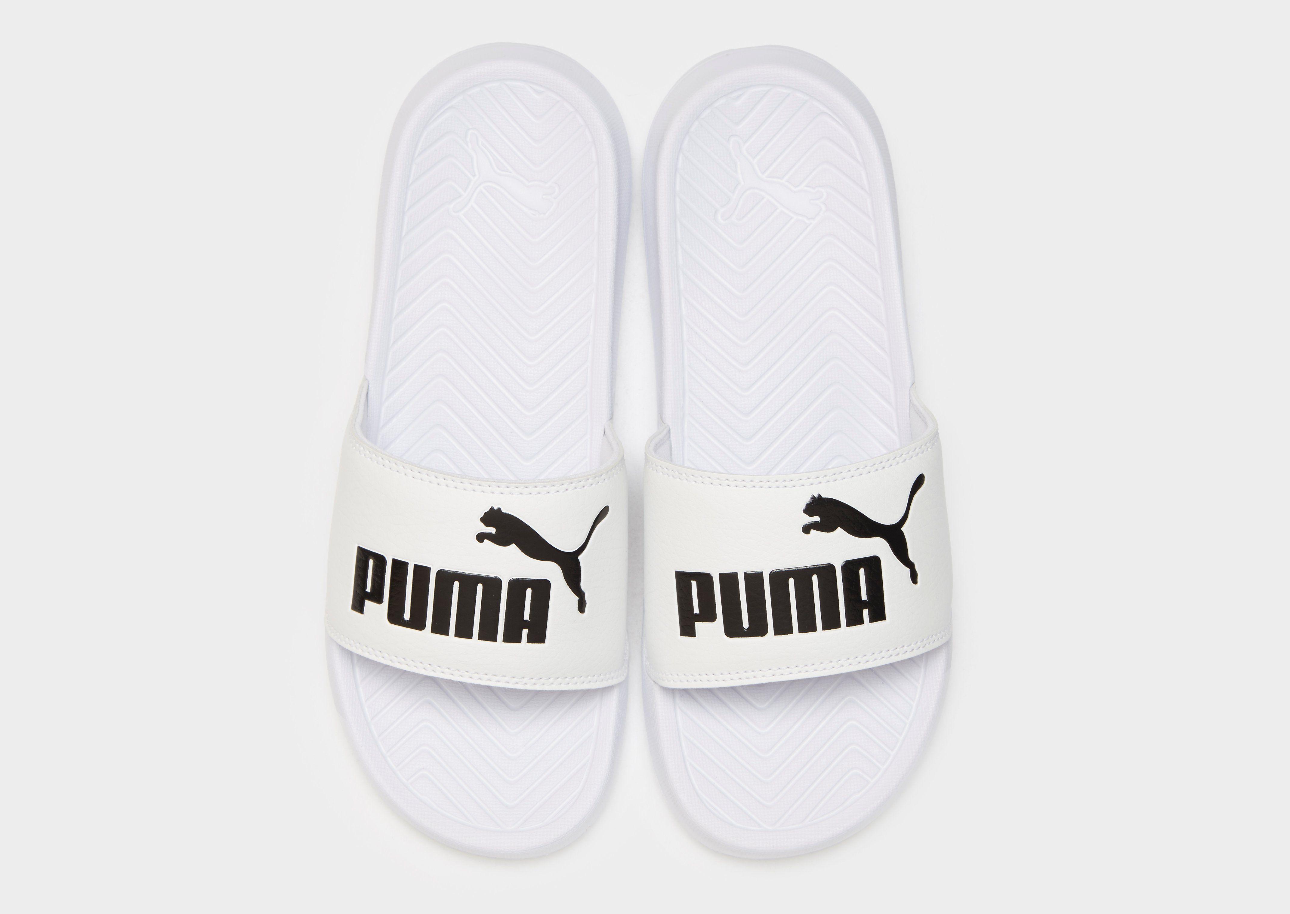 PUMA Claquettes Popcat Junior