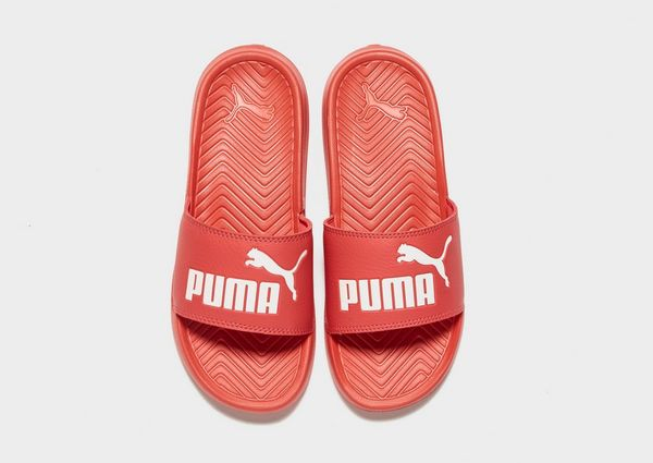 grand choix de c5942 61d24 PUMA Popcat Slides Junior | JD Sports Ireland
