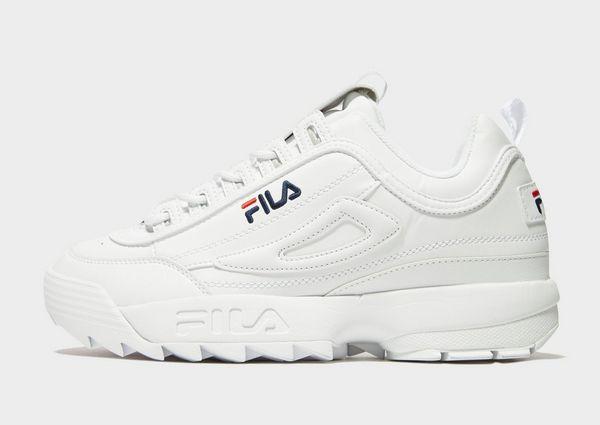 f3a7b0f6ec44 Fila Disruptor II