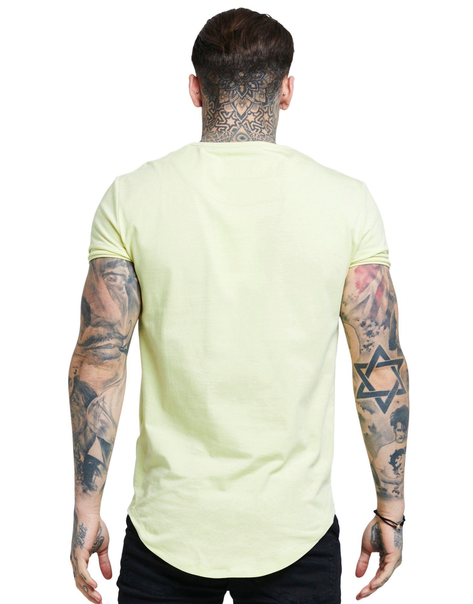 SikSilk Score T-Shirt