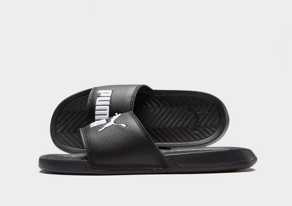 PUMA Popcat Slides Children  9fc039394