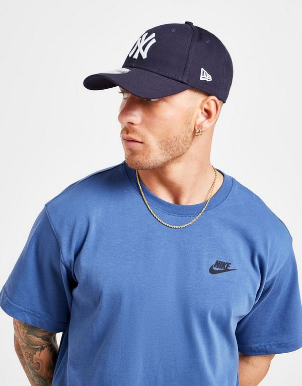 af5093425b1 New Era MLB New York Yankees 9FORTY Cap