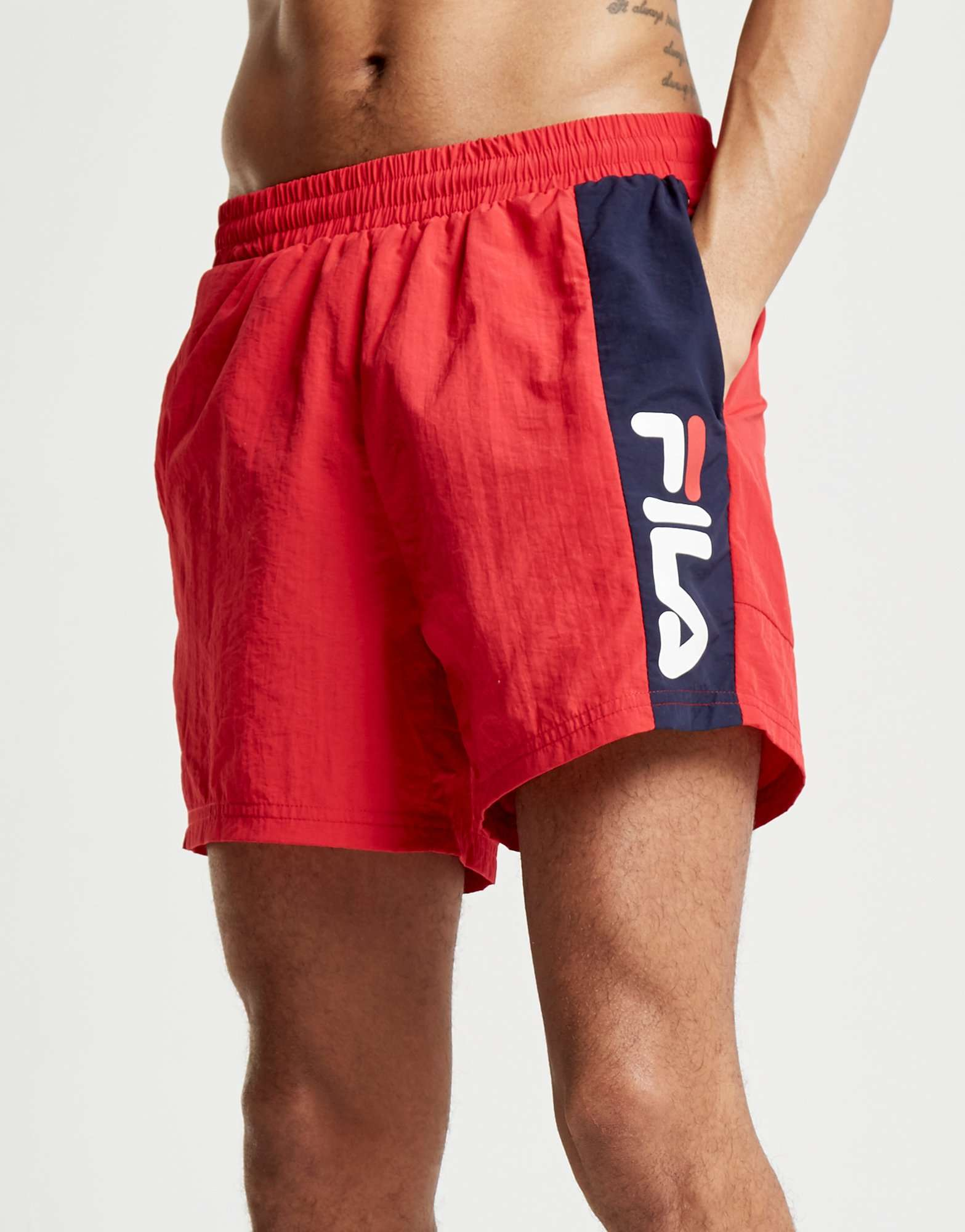 Fila Fingal Swim Shorts